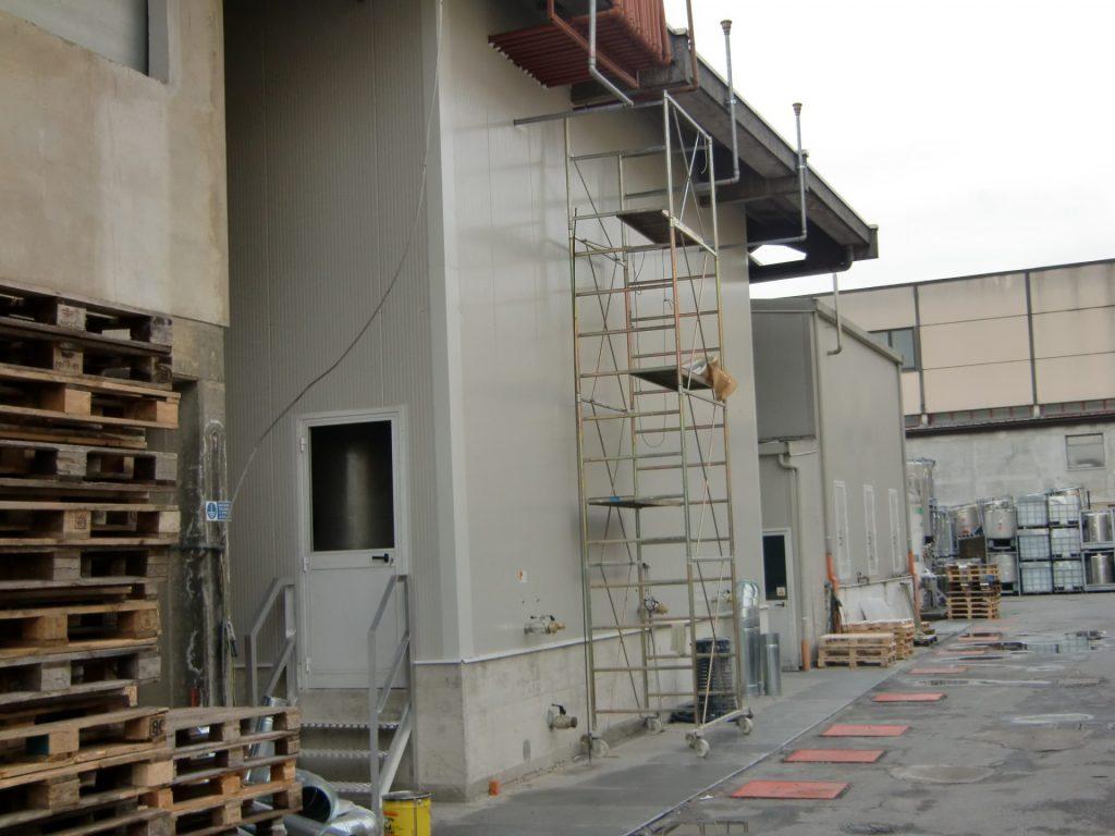 Costruzioni varie-Citver