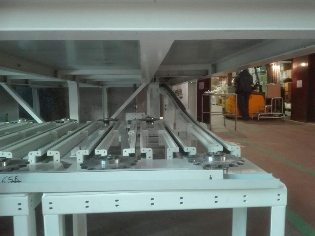 Impianti di verniciatura-varnishtech Morimondo