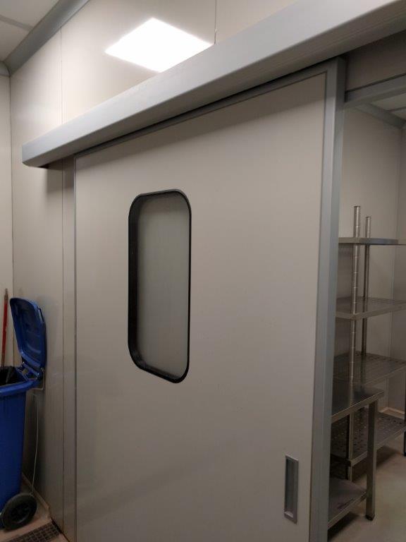 Uffici-laboratori-pareti-Astra Intercos Dovera